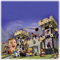 Fisher Price'ın Ödüllü Oyuncakları-trıo™ King's Ca