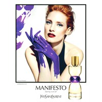 Yves Saint Laurent Manifesto Parfüm Ve Koku Yorumu