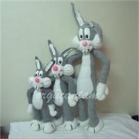 Bugs Bunny Ler Küçüldüler :))