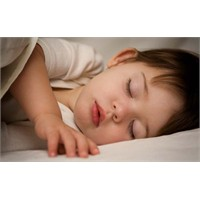 Çocuğunuz Ne Kadar Uyumalı?