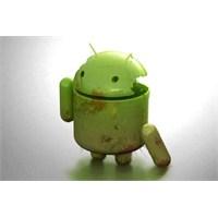 Android 4.2 Sınıfta Kaldı!