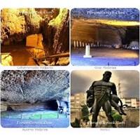 Cehennemağzı Mağaraları Ve Herkül Heykeli