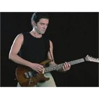 Serdar Öztop.. Müthiş Rock Gitaristimiz