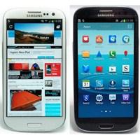 Samsung Galaxy S 3 Tüm Özellikleri Ve İncelemesi