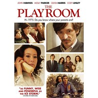 İlk Bakış: The Playroom