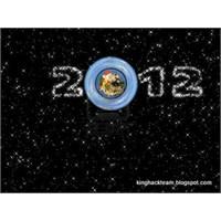Video- Uzayda 2012 Böyle Geçti!