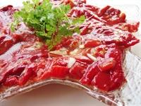 Kırmızı Biber Salatam