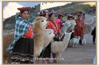 Herşeyiyle Rengarenk Bir Ülke - Peru / Renklerin Ü