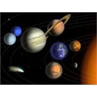 Gezegenler Bizi Nasıl Etkiliyor?