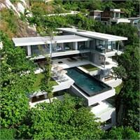 Phuket Adası'nda Rüya Gibi Bir Tatil Evi