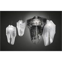 Zaha Hadid'den Avia & Aria Lamp