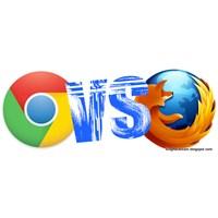 Chrome-ie Savaşı Kaldığı Yerden Devam Ediyor!