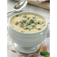Aşotu (Kişniş) Çorbası