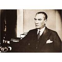 Atatürk Diyor Ki; Sıcağı Sıcağına Yoksa Asla