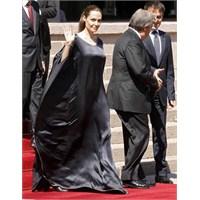 Angelina Jolie'nin Ankara Rüküşlüğü