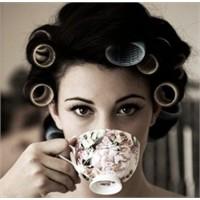 Gribe Ve Soğuk Algınlığına Karşı Ekinezya Çayı