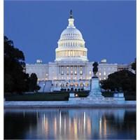 Washington Dc: Gezilecek Yerler