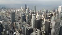 Rüzgarlı Şehir Chicago
