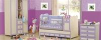 Bebek Odasında Nasıl Mobilyalar Olmalı