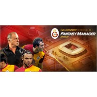 Galatasaray Fantasy Manager 2012 İphone Oyunu