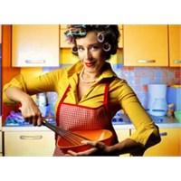 Sık Yapılan Pişirme Hataları Ve Korunma Yolları