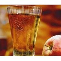 Elmanın Suyu Bunamayı Önlüyor