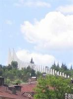 Sakarya Zafer Anıtı Ve Müzesi