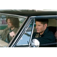 """Driver Picks The Music"" – Supernatural Soundtrack"