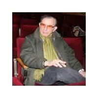 Oyuncu Ve Oyun Yönetmeni Haldun Dormen