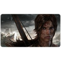 Tomb Raider Sil Baştan
