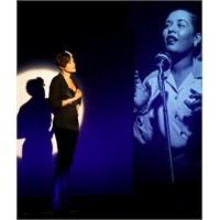 Billie Holiday Müzikali Çarşamba Günü Sahnelenecek