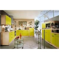 2012 Mutfak Mobilyaları