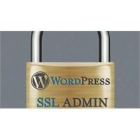 Wordpress Admin Ssl Eklentisi