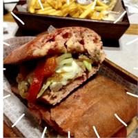 Ensevdiim: Foodlab @ Caddebostan