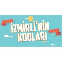 İzmirli'nin Kodları İnfografiği