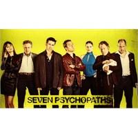 """""""Seven Psychopaths""""dan Yeni Fragman"""
