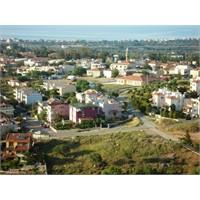 Adı Gibi Güzel İzmir'in İncisi Güzelbahçe