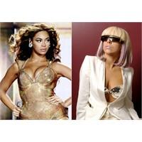 Lady Gaga - Beyonce Diyeti