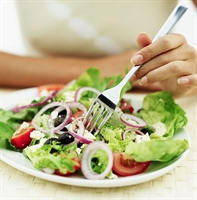 Diyet Önerileri: Salata Diyeti