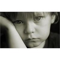 Çocuklarda Hırçınlık