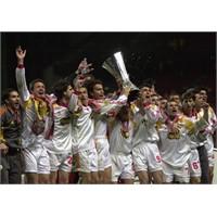 Bu Yıl Galatasaray'dan Gördüklerimiz