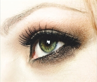 Gözleri İri Gösterme Yolları
