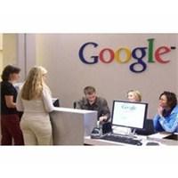 Hayal Değil. Sizde Google 'da Çalışabilirsiniz.