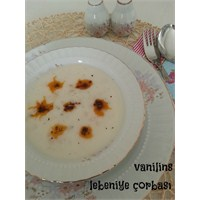 Lebeniye Çorbası (Buğdaylı Yoğurt Çorbası)