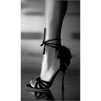 2013 Siyah Abiye Ayakkabı Modelleri