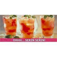 Serinleten Ev Yapımı Buzlu Çay Tarifleri…
