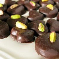 Çikolatalı Bisküvi Tarifi...