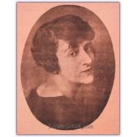 Nezihe Muhittin (1889 - 1958)
