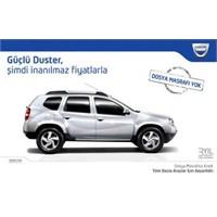 Dacia Kasım 2011 Kampanyası