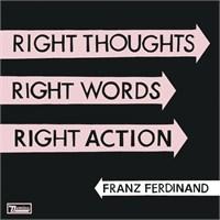 Franz Ferdinand'dan İki Yeni Şarkı!
